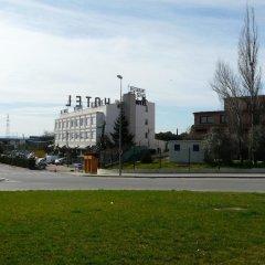 Hotel Vilobí фото 2