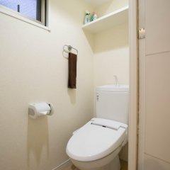 Отель Hakata Resort 701 Хаката ванная
