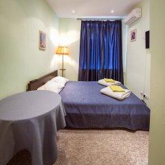 Гостиница Версаль на Арбатской комната для гостей