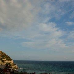 Отель Torre Paradiso Минори пляж фото 2