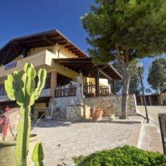 Отель Villa Jolanda & Carmelo Агридженто фото 9