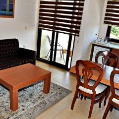 Ceren Family Suit Hotel Сиде интерьер отеля фото 2