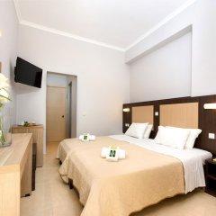 Amalia Hotel - All Inclusive комната для гостей фото 4