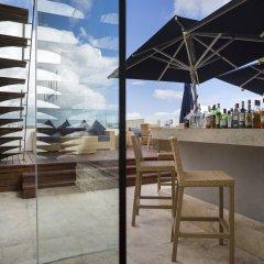 Отель Anah Suites By Turquoise Плая-дель-Кармен гостиничный бар
