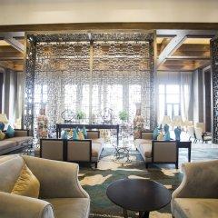 Wuxi Tai Hu Hotel гостиничный бар