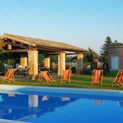 Отель Casale Papa Италия, Лорето - отзывы, цены и фото номеров - забронировать отель Casale Papa онлайн фото 5
