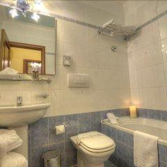 Отель Residenza Castello 5280 Италия, Венеция - отзывы, цены и фото номеров - забронировать отель Residenza Castello 5280 онлайн ванная
