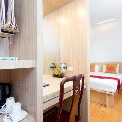 Отель China Town Бангкок удобства в номере