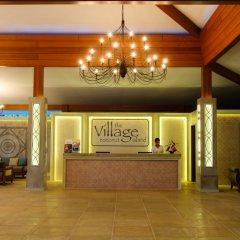Отель Village Coconut Island остров Кокос интерьер отеля фото 2