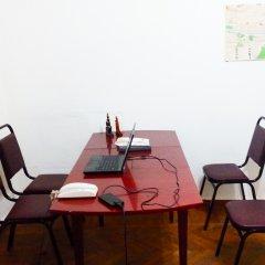 My Hostel Тбилиси питание