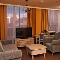 Гостиница Троя Вест комната для гостей фото 3