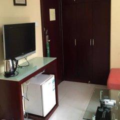 Отель Yafeng Hotel Overseas Chinese Town Branch Китай, Шэньчжэнь - отзывы, цены и фото номеров - забронировать отель Yafeng Hotel Overseas Chinese Town Branch онлайн удобства в номере фото 2