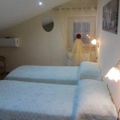 Отель La Cancellata di Mezzo Италия, Дзагароло - отзывы, цены и фото номеров - забронировать отель La Cancellata di Mezzo онлайн комната для гостей фото 2