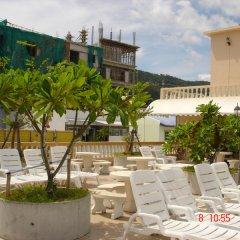 Lamai Hotel бассейн фото 2