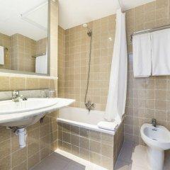 Hotel Globales Binimar ванная