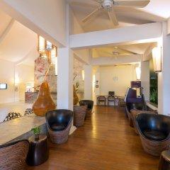 Отель Centara Kata Resort Phuket спа