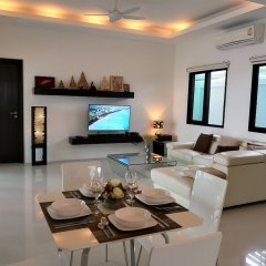 Отель Inaya Pool Villa Rawai комната для гостей фото 4