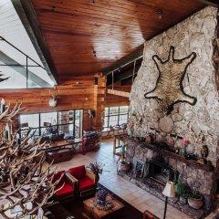 Отель Best Western The Lodge at Creel интерьер отеля фото 3