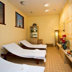 Отель Amarilis Чехия, Прага - 1 отзыв об отеле, цены и фото номеров - забронировать отель Amarilis онлайн сауна