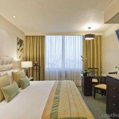 Отель Marquis Reforma Мексика, Мехико - отзывы, цены и фото номеров - забронировать отель Marquis Reforma онлайн комната для гостей фото 2