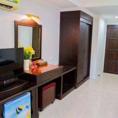 Отель Baan Paradise удобства в номере