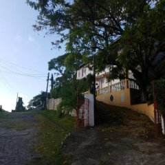 Отель The Cozy Family Inn Guesthouse Ямайка, Порт Антонио - отзывы, цены и фото номеров - забронировать отель The Cozy Family Inn Guesthouse онлайн помещение для мероприятий