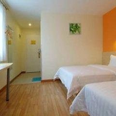 Отель 7 Days Inn Chongqing Wansheng Sanyuanqiao Commercial Center Branch комната для гостей фото 2
