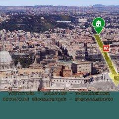 Отель Romatic Италия, Рим - отзывы, цены и фото номеров - забронировать отель Romatic онлайн городской автобус