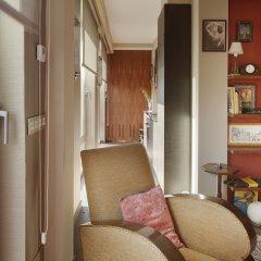 Апартаменты Gaindegi Apartment by FeelFree Rentals Сан-Себастьян комната для гостей фото 3