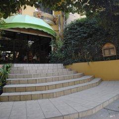 Отель Aparthotel La Cordillera бассейн фото 3