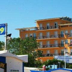 Отель Atlas Римини