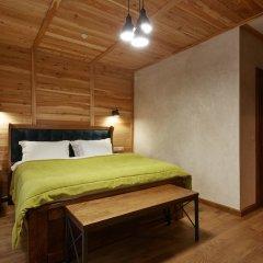 Гостиница Ganz & SPA комната для гостей фото 3
