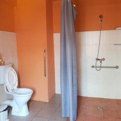 Отель Boho Hostel Мальта, Сан Джулианс - отзывы, цены и фото номеров - забронировать отель Boho Hostel онлайн ванная