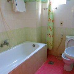 Quang Vinh 2 Hotel Нячанг ванная фото 2