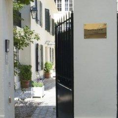 Отель Helzear Montparnasse Suites вид на фасад фото 3