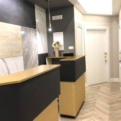 Hotel Roma Vaticano интерьер отеля фото 3