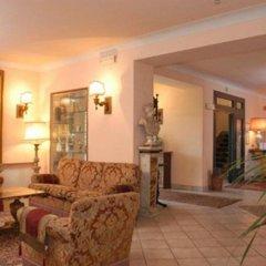 Отель Grand Hotel Villa Fiorio Италия, Гроттаферрата - отзывы, цены и фото номеров - забронировать отель Grand Hotel Villa Fiorio онлайн интерьер отеля