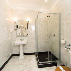 Гостиница Wall Street Одесса ванная фото 2
