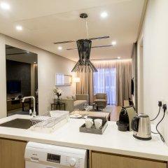 Отель 188 Serviced Suites & Shortstay Apartments Малайзия, Куала-Лумпур - отзывы, цены и фото номеров - забронировать отель 188 Serviced Suites & Shortstay Apartments онлайн в номере фото 2