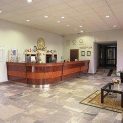 Гостиничный комплекс Турист интерьер отеля