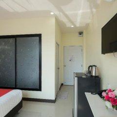 OYO 106 5 Chang Palace Hotel Бангкок удобства в номере фото 2