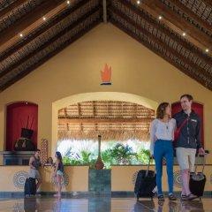 Отель Tropical Princess Beach Resort & Spa - All Inclusive Доминикана, Пунта Кана - отзывы, цены и фото номеров - забронировать отель Tropical Princess Beach Resort & Spa - All Inclusive онлайн фото 4