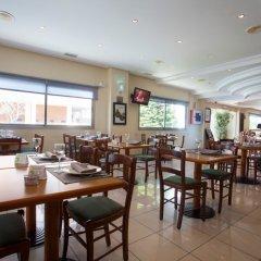 Отель Campanile Alicante питание фото 2