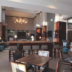 Отель Hampton Inn & Suites Columbus/University Area Колумбус питание фото 2
