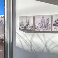 Отель epicenter CITY Португалия, Понта-Делгада - отзывы, цены и фото номеров - забронировать отель epicenter CITY онлайн балкон