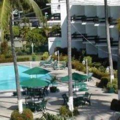 Hotel La Jolla бассейн фото 3
