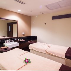 Отель Centara Grand Beach Resort & Villas Hua Hin Таиланд, Хуахин - 2 отзыва об отеле, цены и фото номеров - забронировать отель Centara Grand Beach Resort & Villas Hua Hin онлайн спа