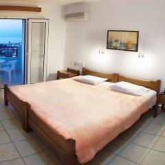 Отель Koni Village - All Inclusive комната для гостей