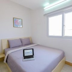 Апартаменты Sunrise Ocean View Apartment Апартаменты фото 38