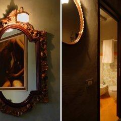 Отель Locanda Viani Италия, Сан-Джиминьяно - отзывы, цены и фото номеров - забронировать отель Locanda Viani онлайн удобства в номере фото 2
